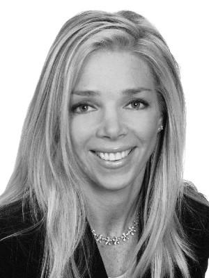 Wanda Cowie, Sales Representative