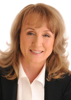 Fiona Simard