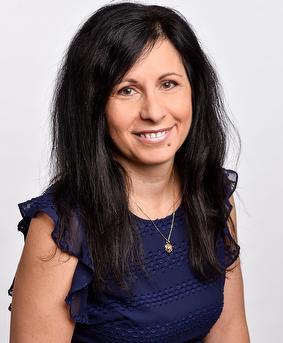 Gabriela Jonas