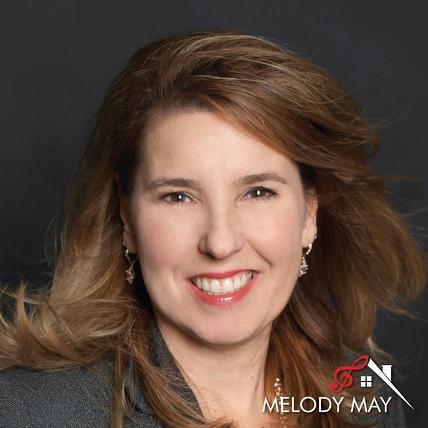 Melody May
