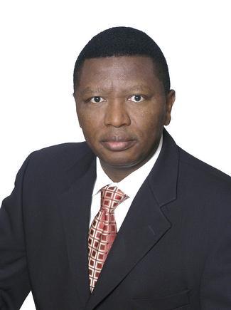 Paul Ngobia