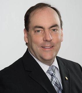 Paul McAlear
