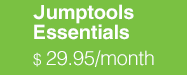 Jumptools Professional - $24.95/month