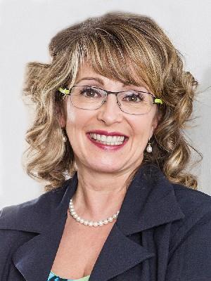 Gina Beaulieu