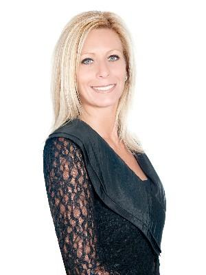Sandra Neville