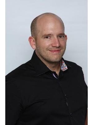 Darren Bonnough